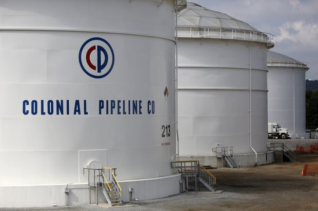 US-Colonial-Pipeline