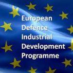 Leonardo protagonista dei programmi europei EDIDP