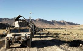 I talebani tentano il colpo di mano nel sud