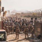 Kabul è la cerniera di uno schiaccianoci