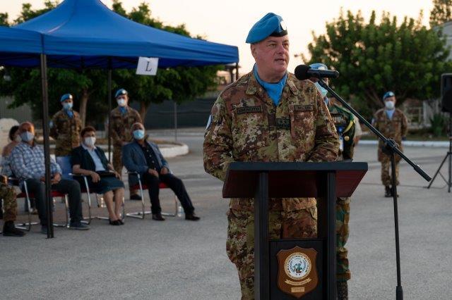 Il Gen. D. Stefano DEL COL (002)