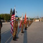 Le Bandiere della nazioni che compongono Sector West (002)