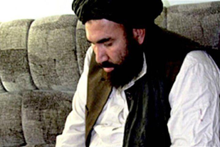 Ministro difesa talebano