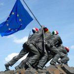 La chimera della forza di reazione rapida europea