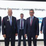 Leonardo_Northrop Grumman_Partnership_VTOL_UAS_photo (002)