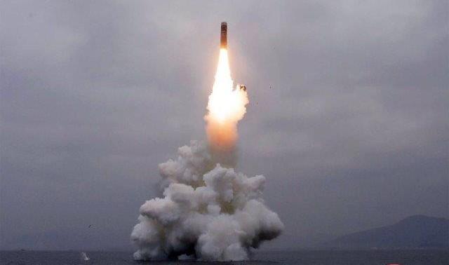 South-Korea-Tests-Missile