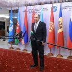 Lavrov annuncia la sospensione dei rapporti diplomatici con la NATO
