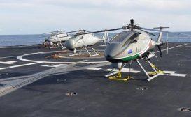 L'AWHero ottiene la prima certificazione militare al mondo per un elicottero a pilotaggio remoto nella sua categoria