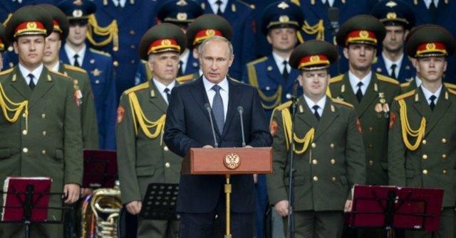 Mosca aumenta le spese per la Difesa
